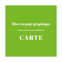 Mise en Page Graphique Carte