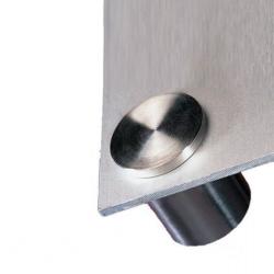 Entretoise métal Fisso Steel